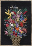 Natures' Gift by Jenny Southall; Small Quilt Prof 1st