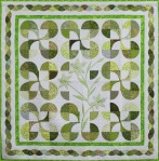 Liliums for Glen by Carole Pianto; Trad Prof 1st