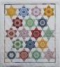 1930 Stars by Lesley Clugson; Trad Am 3rd