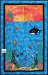 Underwater World by Emily Owens; Student Senior 1st
