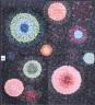 Confetti Circles by Robyn Short; Theme Prof 3rd