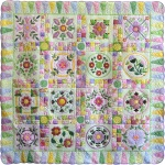 Bloomin Circles by Elizabeth Humphreys; Theme Amateur 2nd