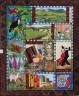 Argentinian Adventure by Jan Rowe; Pict Open 2nd