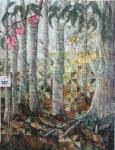 Endangered Species by Hilary Arber; Art Open 2nd