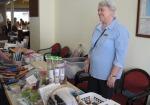 Faye Peskett of Ocean Keys Sewing Centre