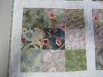 5 inch squares number 1 July 2016