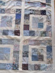 8 inch squares number 2 July 2016
