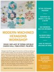 Modern machined hexagons workshop-page-0