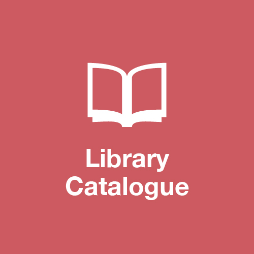 library_catalogue
