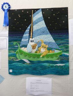 First Prize by Helen Wheeler
