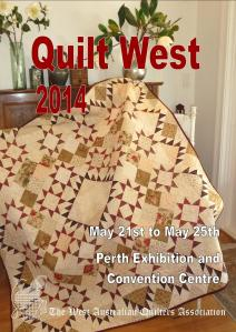 QuiltWest Catalogue
