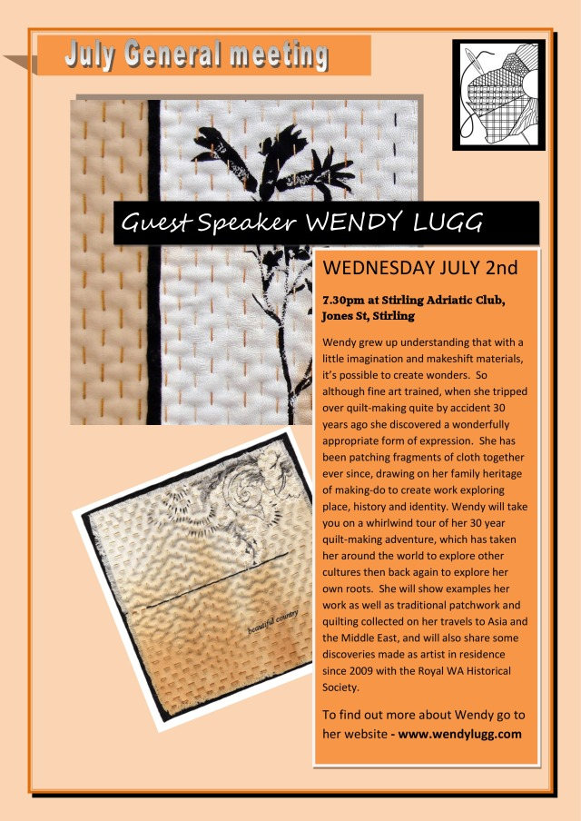 flyer Wendy Lugg pdf