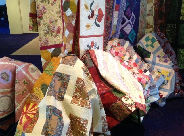 Community Quilts