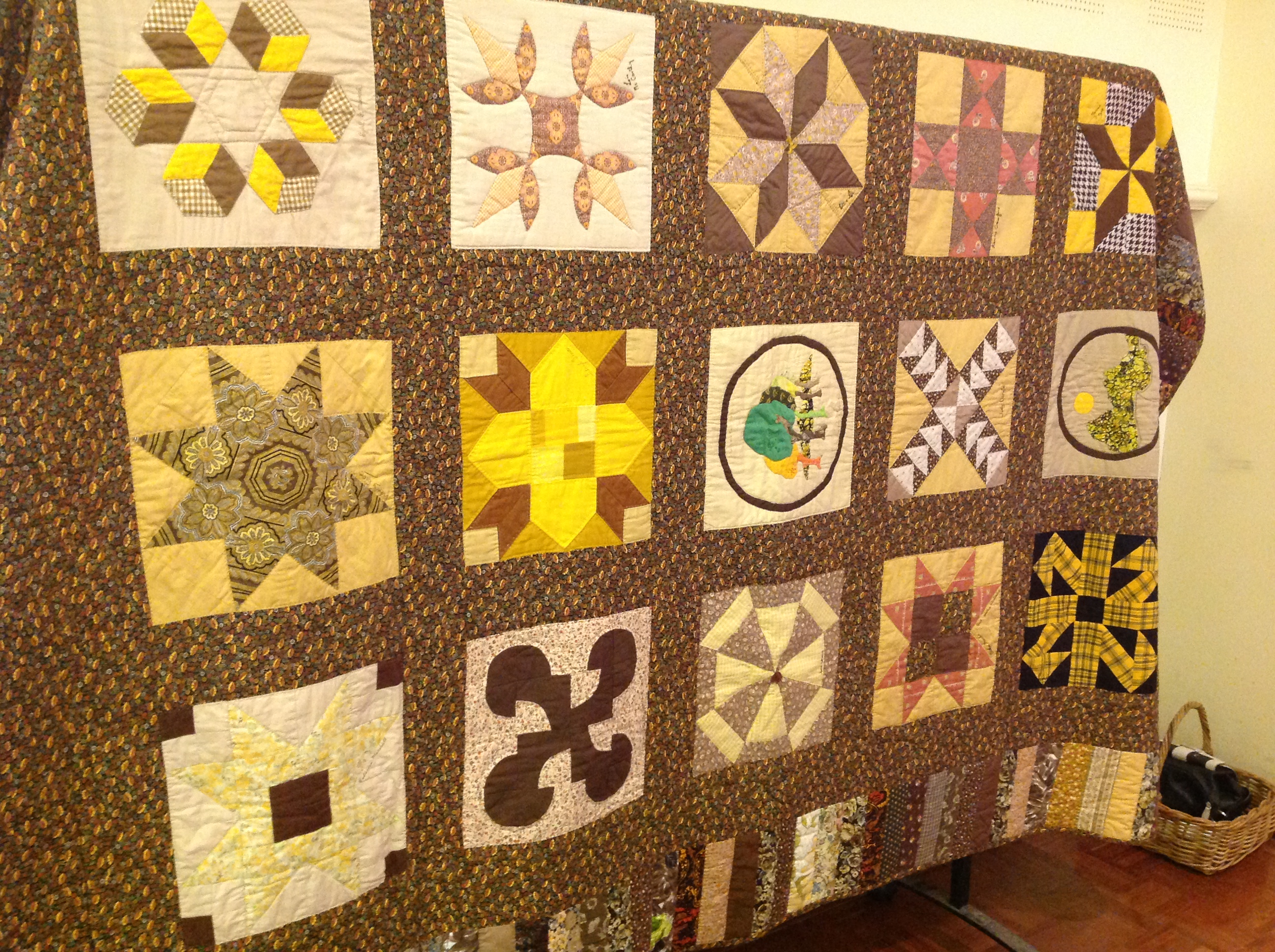 Sewing Day – June | WA*Quilters
