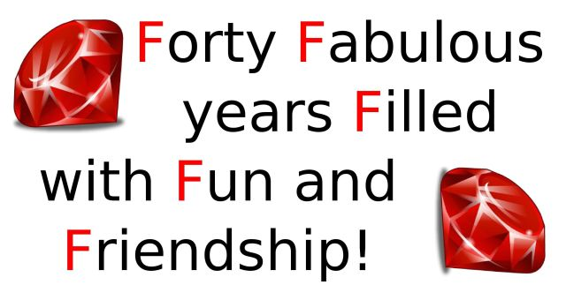 Forty Fabulous years Filled with Fun and Friendship-page-0