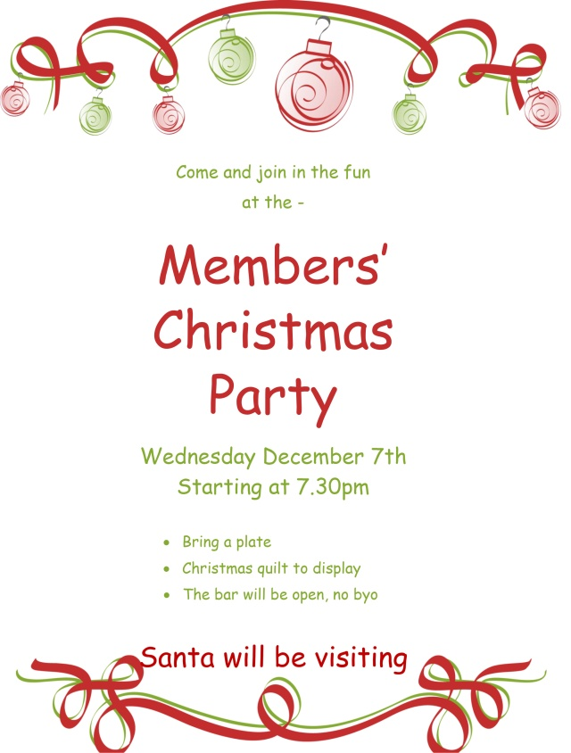 waqa-members-party
