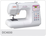 janome-computerised-dc4030