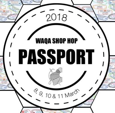 WAQA passport