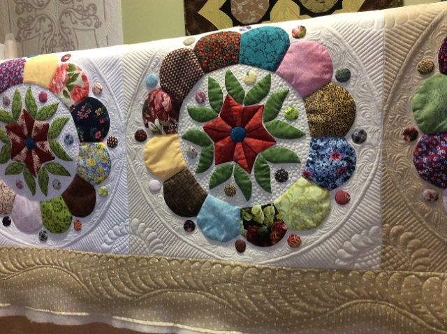 Introducing Tracey Bareli Wa Quilters