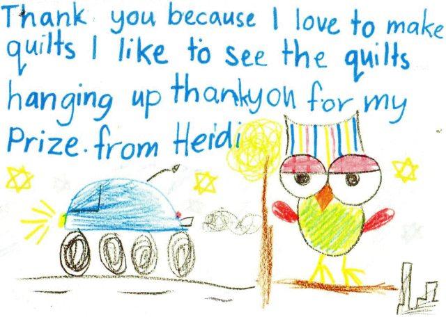 heidi letter 1