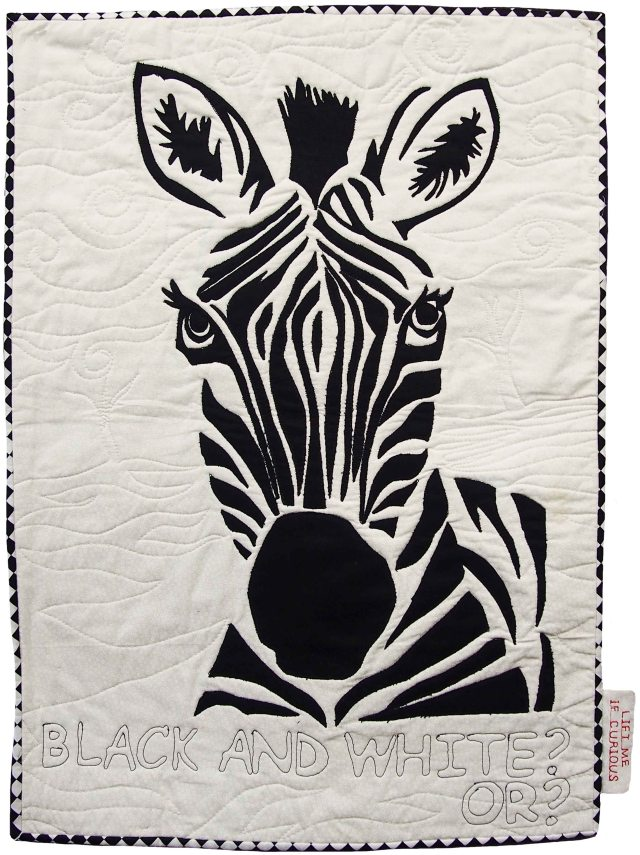 zebra challenge 1
