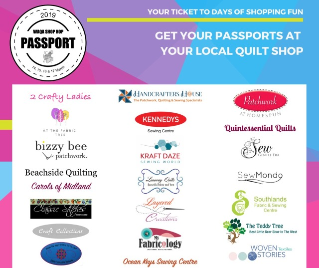 shop hop passports 2019