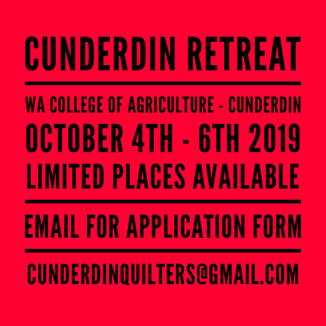 cunderdin retreat