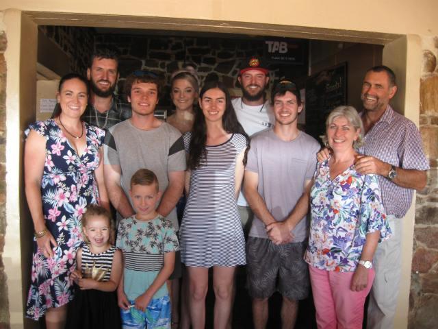 lana family
