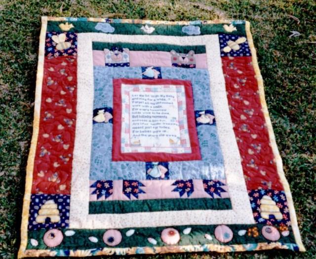 lana quilt
