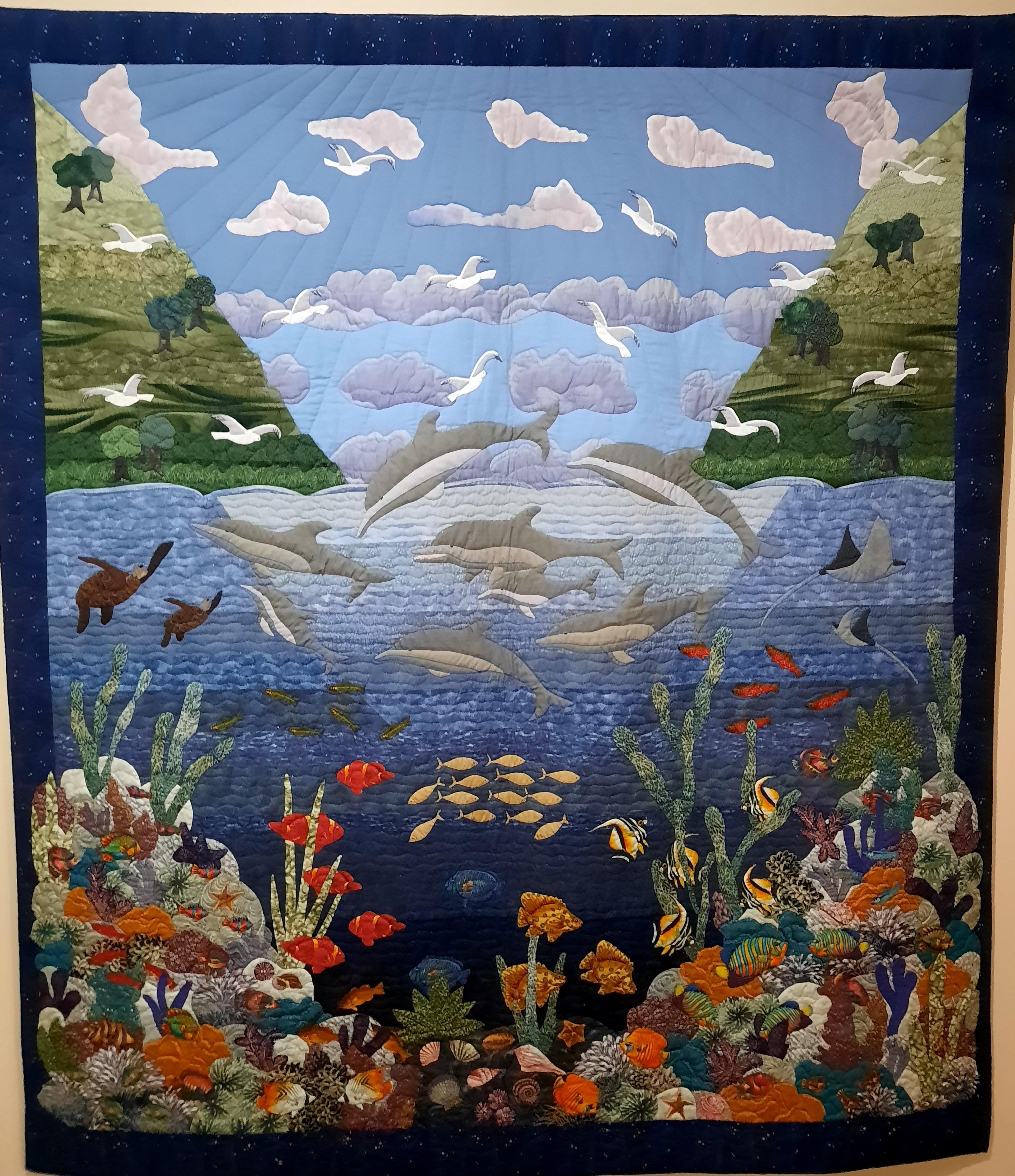 margaret ocean dream